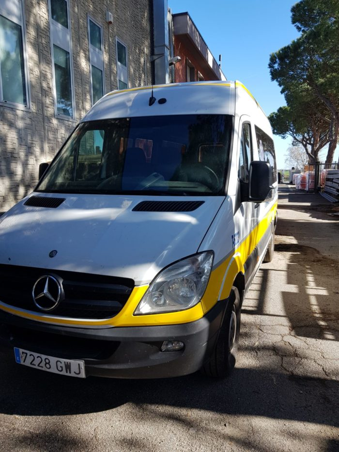 Ambulanze Mercedes