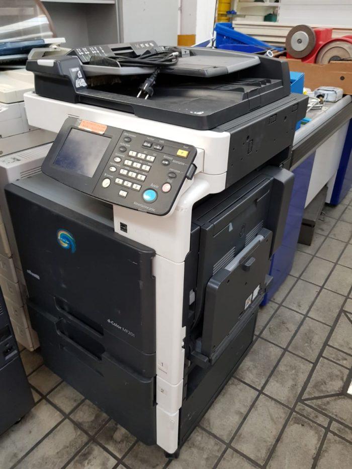 Stampante multiuso per Ufficio