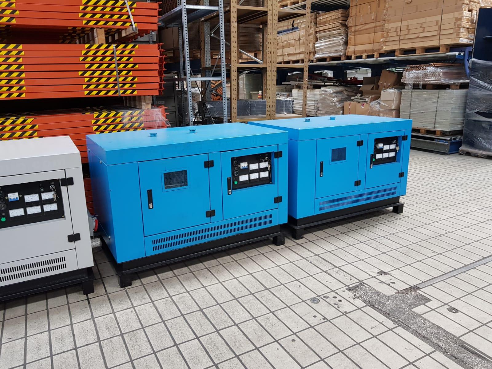 Generatore di corrente nuovo scaffali usati bologna for Generatore di corrente honda usato